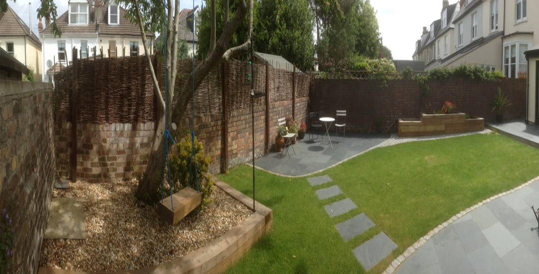 Roots landscaping garden design and landscaping in bristol for Landscape design bristol