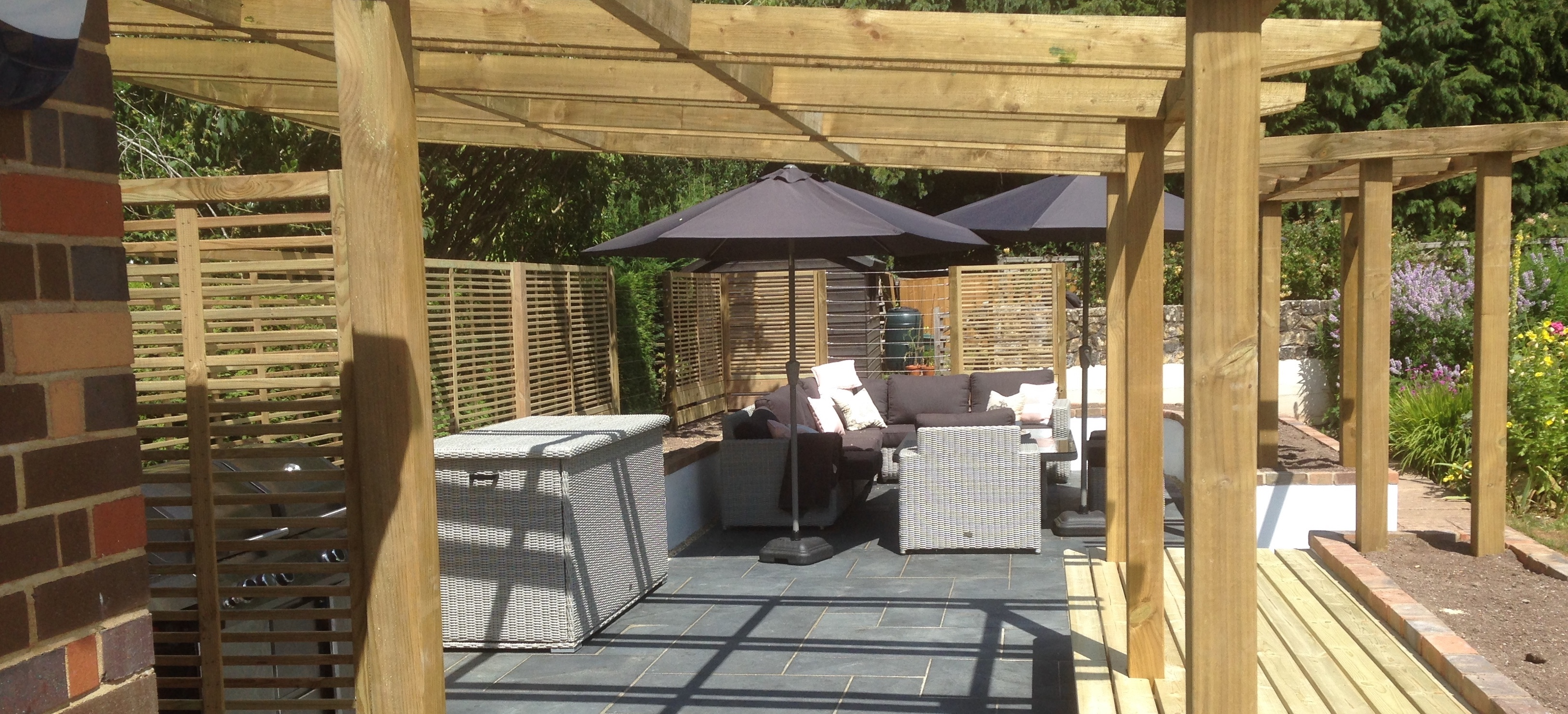 Roots Landscaping - Garden design and Landscaping in Bristol